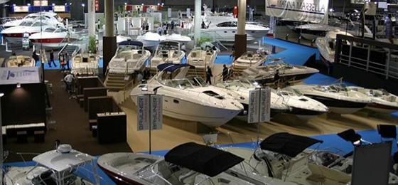 targa boats norge