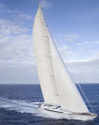Mirabella Sailing