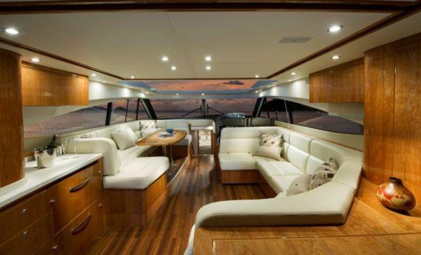 Riviera Sport Yacht - 5800SY