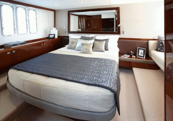 Princess V52 awarded 2012 European Boat of the Year for the Sports Cruisers ...