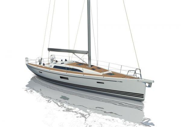 X-Yachts introduce the all-new Xp 44 performance cruiser-racer