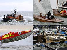 6 boats