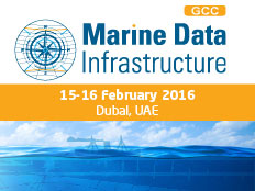 Marine Data Infracturcture - 15-16 February 2016 Dubai